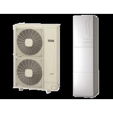 Тепловые насосы Hitachi RAS-4WHVNPE / RWH-4.0 (V) NF (W) E