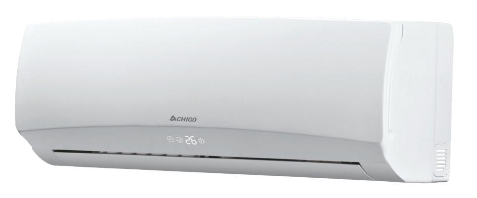Надежный кондиционер Chigo CS-21H-A19 серия Atlanta