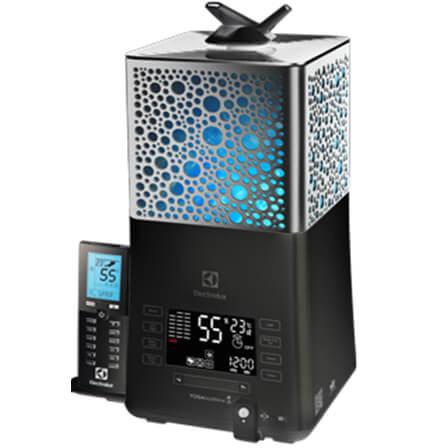 Увлажнители воздуха Electrolux EHU-3810D
