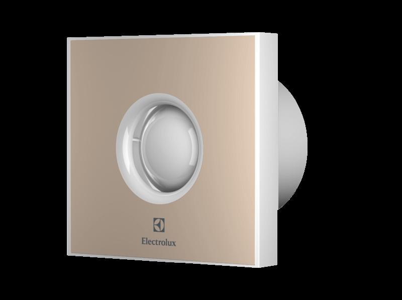 Electrolux EAFR-100 beige