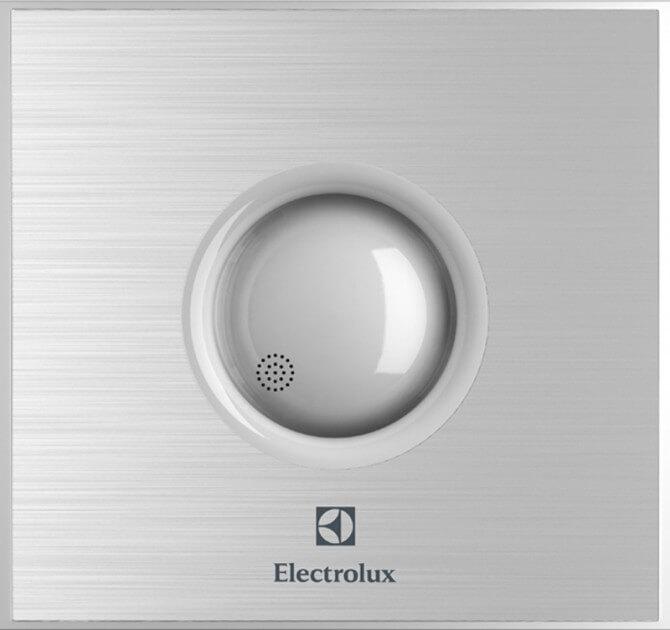 Electrolux EAFR-120 steel