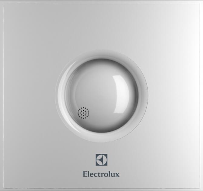 Electrolux EAFR-150 white