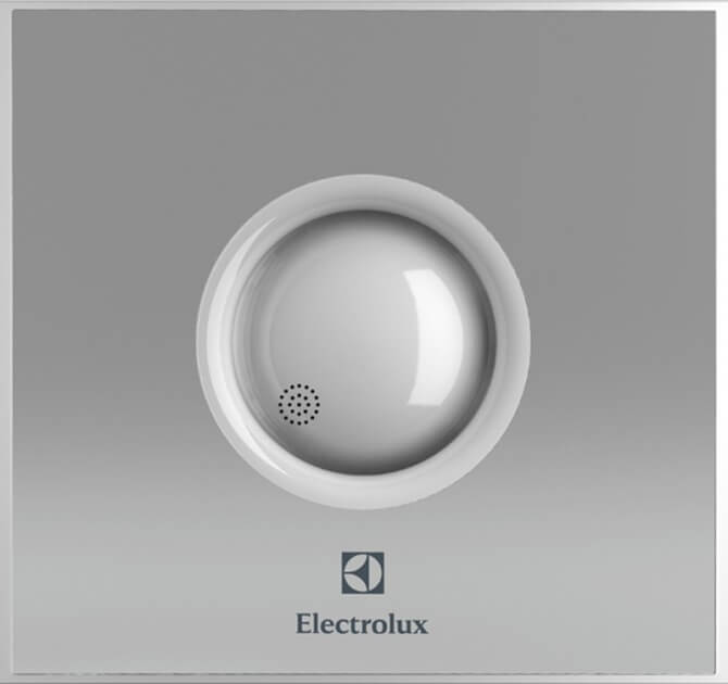 Electrolux EAFR-120 silver