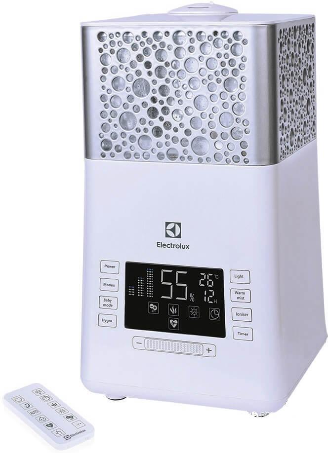 Увлажнители воздуха Electrolux EHU-3715D