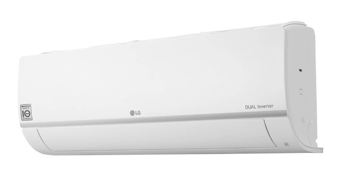 Кондиционер LG P09SP MEGA DUAL