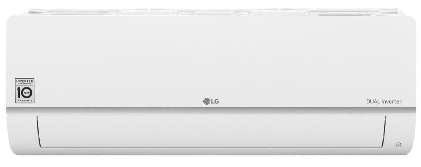 Кондиционер LG PC09SQ ECO SMART