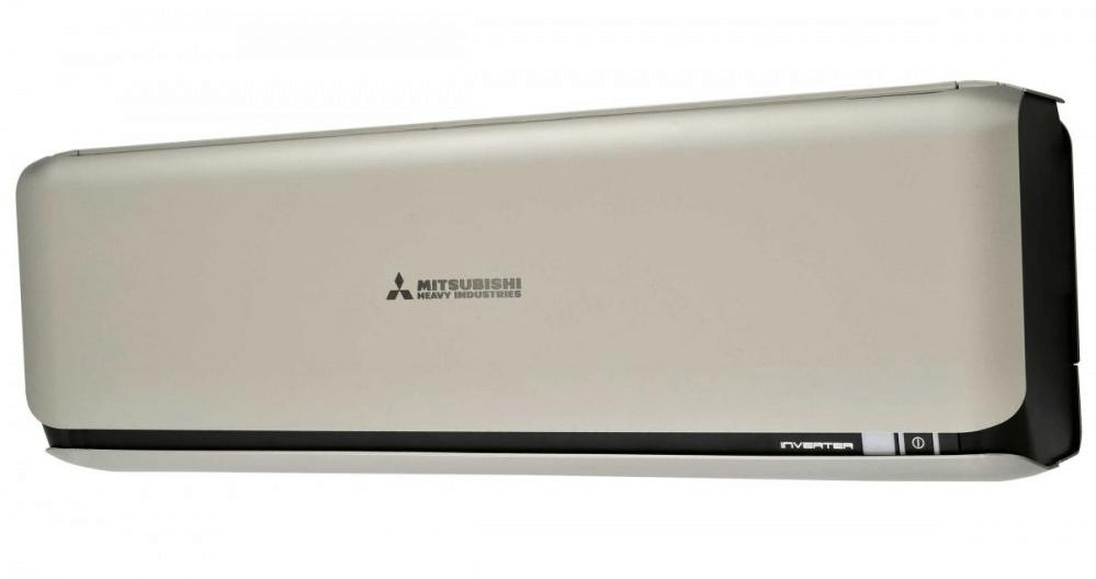 Mitsubishi Heavy серия SRK-ZSX-WT (Титаниум)
