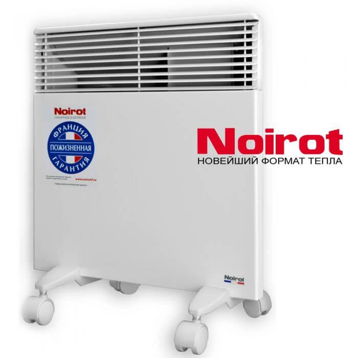 Электрические конвекторы Noirot Spot E-3 Plus 1,0 кВт