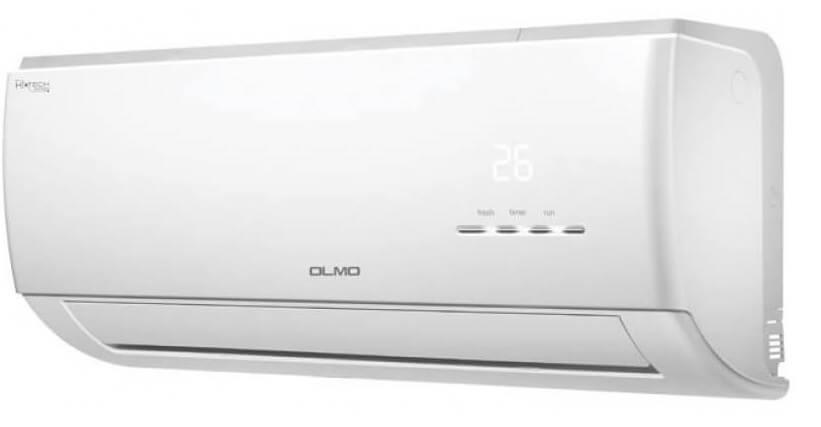 Кондиционеры Olmo OSH-10VS7W