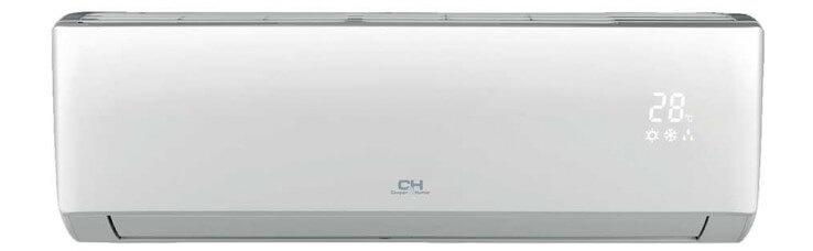 Кондиционер производства США Cooper&Hunter CH-S09FTXLA with WiFi серия Arctic Inverter