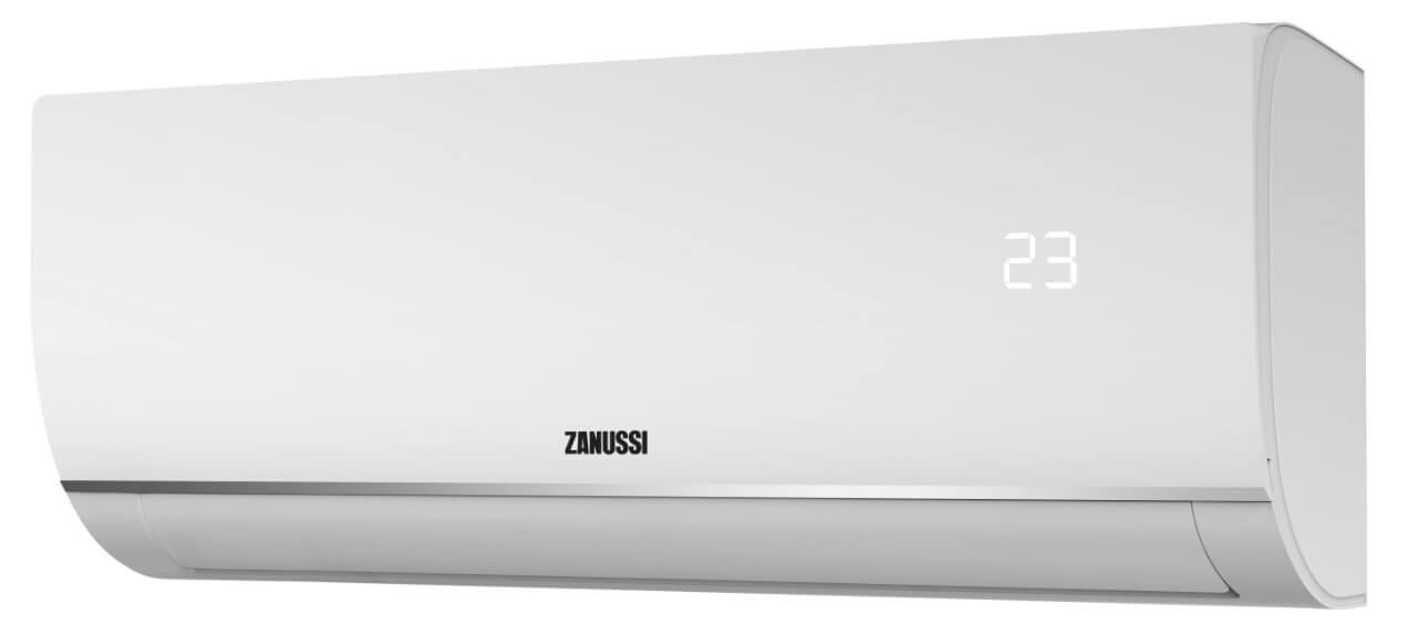 Кондиционер Zanussi ZACS/I-09 HS/N1 INVERTER