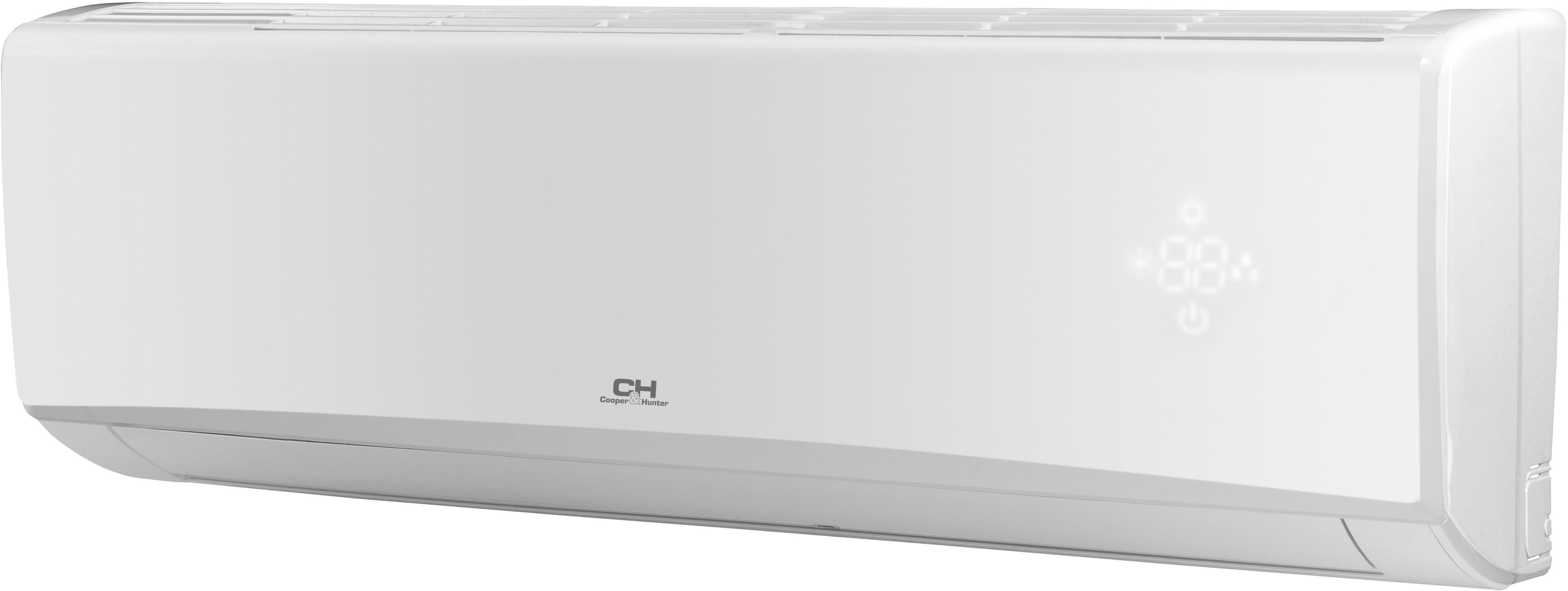 Кондиционер из США Cooper&Hunter CH-S24FTXE Alpha Inverter with WiFi